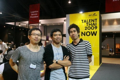Talent thai_thinkk_18